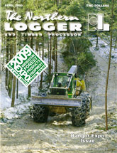 Industry Leaders Recognized in Bangor - The Northern Logger